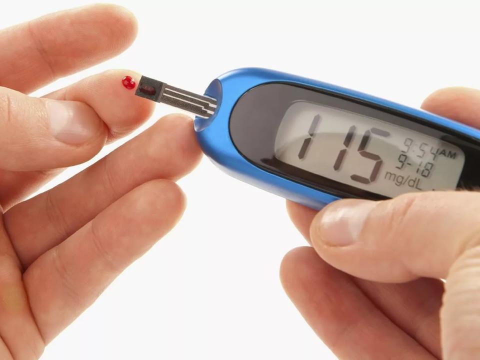 Повышенный уровень сахара в крови (выше 5 ммоль/л) - КГБУЗ ...